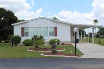Homes Sold in North Fort Myers, Florida $55,500