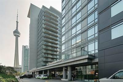 25 Telegram Mews, Suite 1206, Toronto, Ontario