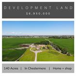 Homes for Sale in East Chestermere, Chestermere, Alberta, Canada, Alberta $6,950,000