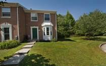 Homes Sold in Bristol Forest, Belcamp, Maryland $195,000
