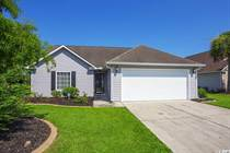 Homes for Sale in Myrtle Beach, South Carolina $188,800