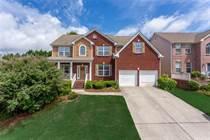 Homes for Sale in Cumming, Georgia $479,900