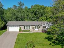 Homes Sold in Port McNicoll, Ontario $548,000