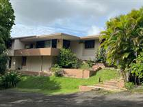 Homes for Sale in Beverly Hills, Guaynabo, Puerto Rico $845,000