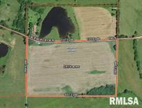 Lots and Land for Sale in Dongola, Illinois $99,900