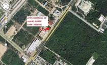 Lots and Land for Sale in Playa del Carmen, Quintana Roo $718,506