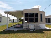 Homes for Sale in Blue Jay Mobile Home Park, Dade City, Florida $7,300