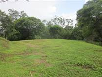 Lots and Land for Sale in Tarcoles, Puntarenas $130,000