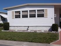 Homes for Sale in Serendipity Mobile Home Park, Clearwater, Florida $22,600