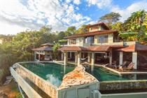 Homes for Sale in Escaleras, Puntarenas $3,500,000