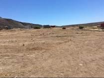 Lots and Land for Sale in La Salina, Ensenada, Baja California $65,000