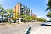Condos for Sale in Toronto, Ontario $1,139,800