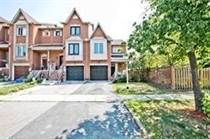 Homes for Sale in Jane/Major Mackenzie, Vaughan, Ontario $739,900