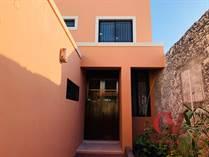 Homes for Sale in Barrio de Santiago, Merida, Yucatan $5,999,956