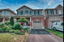 Homes for Sale in Millpond, Cambridge, Ontario $799,900