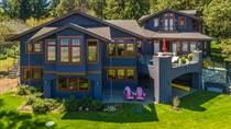 Homes for Sale in Lantzville, British Columbia $2,998,000
