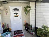 Homes for Sale in Countryside Village Mobile Home Park, Tampa, Florida $82,900