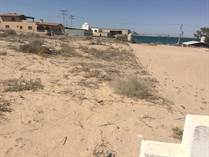 Lots and Land for Sale in Sonora, Puerto Penasco, Sonora $49,000