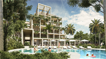 Homes for Sale in Xcalacoco, Playa del Carmen, Quintana Roo $659,397
