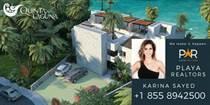 Homes for Sale in Puerto Aventuras, Quintana Roo $315,000