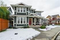 Homes Sold in Garrison Crossing, Chilliwack, British Columbia $739,000