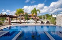 Homes for Sale in Puerto Aventuras Waterfront, Puerto Aventuras, Quintana Roo $1,700,000