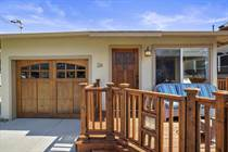 Homes for Sale in Strand, Cayucos, California $1,300,000