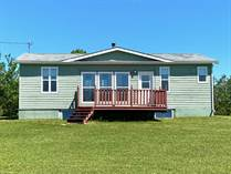 Homes for Sale in Summerville, Prince Edward Island $345,000