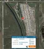 Homes for Sale in Shepard, Calgary, Alberta $5,400,000
