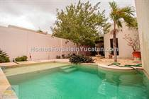Homes for Sale in Centro, Merida, Yucatan $322,500