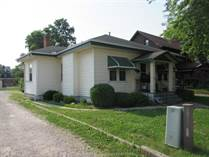 Multifamily Dwellings for Sale in Chatham, Ontario $349,900
