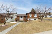 Homes for Sale in Brady Heights, Cold Lake, Alberta $279,900