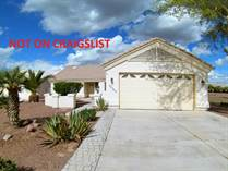 Homes for Rent/Lease in Marina Cove, Mohave Valley, Arizona $1,595 monthly