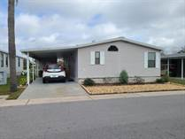 Homes for Sale in Hacienda Heights, Riverview, Florida $64,900