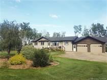 Homes for Sale in Alberta, Rural Clearwater County, Alberta $549,000