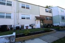 Multifamily Dwellings for Sale in Upper Holmesburg, Philadelphia, Pennsylvania $255,000