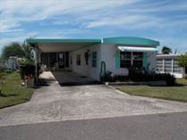 Homes for Sale in Blue Jay Mobile Home Park, Dade City, Florida $6,000