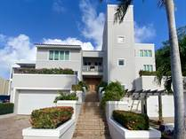 Homes for Sale in Harbour View, Palmas del Mar, Puerto Rico $2,800,000