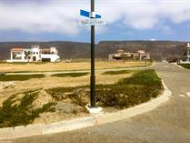 Lots and Land for Sale in Puerto Salina Marina, Baja California $50,000