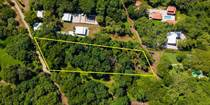 Lots and Land for Sale in Playa Grande, Guanacaste $139,000