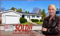 Homes Sold in Sackville, New Brunswick $289,900