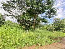 Lots and Land for Sale in Marbella, Guanacaste $100,000