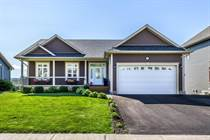 Homes Sold in Hillsides Llving, Mount Pearl, Newfoundland and Labrador $659,000