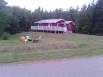 Homes for Sale in Launching Place, Prince Edward Island $215,000
