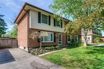 Homes for Sale in West Galt, Cambridge, Ontario $399,900