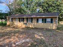 Homes for Rent/Lease in Walnut, Mississippi $550 monthly