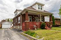 Homes Sold in LaSalle, Windsor, Ontario $229,900