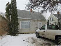 Homes for Sale in Washington Park, Regina, Saskatchewan $72,900