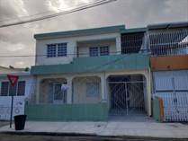 Homes for Sale in Eleanor Roosevelt, San Juan, Puerto Rico $84,900