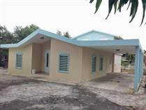 Homes for Sale in Cabo Rojo, Puerto Rico $110,000